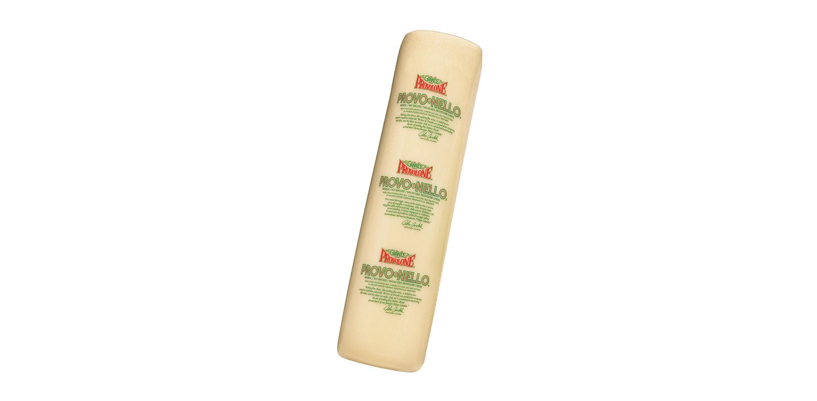 Provo-Nello Provolone Cheese