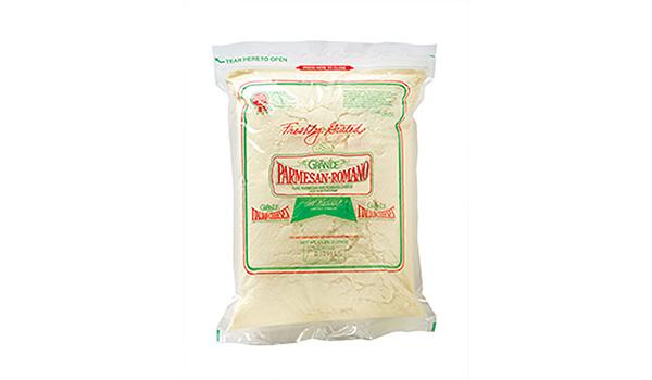 00990-Grande Parmesan Romano Blend 5lb