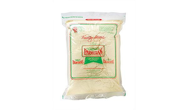 00967-Grande Parmesan Grated  5lb